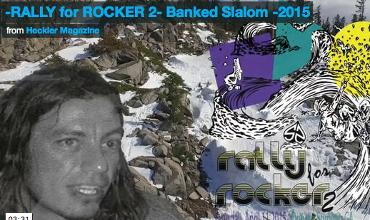 Rally for Rocker 2