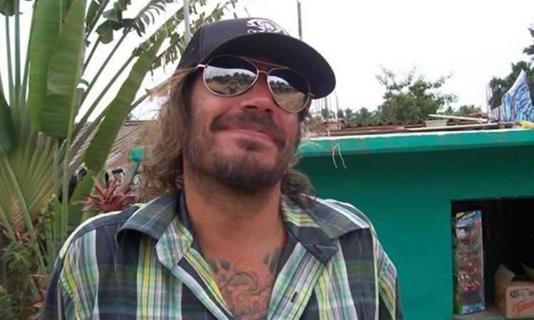 Steve (Rocker) Anderson